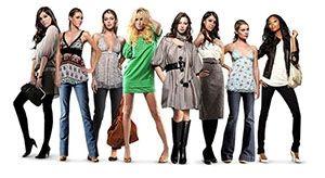 Фокусите на облеклото